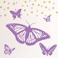 Butterflies Wall Quotes Wall Art Decal Wallquotes Com