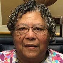 Elizabeth Viola Newman Obituary - Visitation & Funeral Information