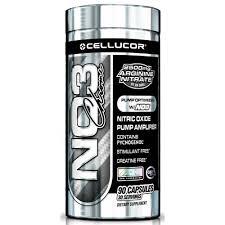 cellucor no3 chrome 90caps nitric oxide