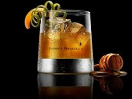 Johnnie Ginger: The perfect Whisky cocktail - Capital Lifestyle