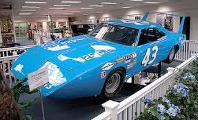 Richard Petty Stock Car Racing Wiki Fandom
