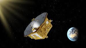 Ondas gravitacionales: resultados iniciales de LISA Pathfinder