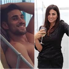 Alessandro Graziani e Serena Enardu.... - Spettacolo Fanpage ...