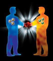 RENACER CULTIRAL LA VEGA / U SOLIS: ¿Qué es la Antimateria?