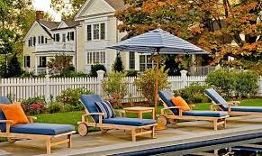 5 Backyard Fence Types