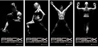how long are the p90x workouts