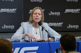 St. John's Athletics: Val Ackerman updates a potential return to sports