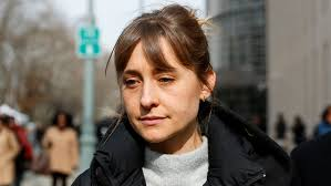 Allison Mack Lured Woman Into Sex Cult ...