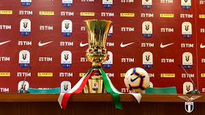 Coppa Italia, definiti date e orari dei quarti di finale: il ...
