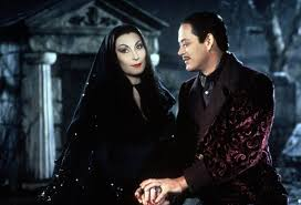 how to copy morticia addams makeup and