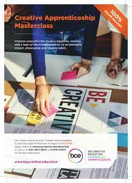creative appiceship mastercl