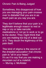 chronic pain quotes quotes