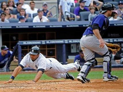 """Image result for Jim Tracy On 2011 Colorado Rockies """"we Know How To Be Good. I've Challenged This Team To Be Great."""""""""""