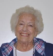 Share Obituary for Frieda SMITH   Kelowna, BC