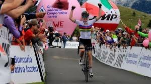 Vince Van Der Breggen, oggi si chiude - Ciclismo - Rai Sport