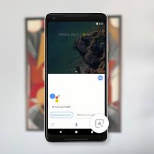 Google Lens will launch within Assistant on all Pixel phones in ...