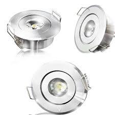 mini led recessed ceiling lamps led