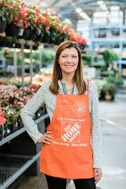 The Home Depot   Leadership - Stephanie Smith - SVP of Supply Chain