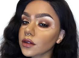 this makeup artist with vigo