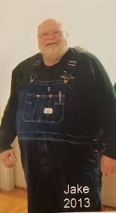 Jake Jacobs Obituary - Visitation & Funeral Information