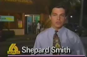 Former Fox News host Shepard Smith once worked for Channel 6, and covered  GG Allin pooping on a stage | Blogs