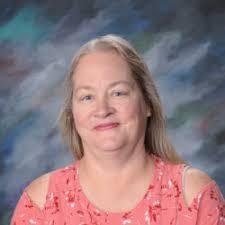 Margaret Johnson - Beckham Elementary