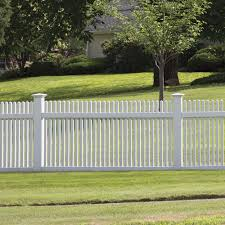 Aluminum Fence Vinyl Fence Fence Accessories Freedom Outdoor Living Vinyl Picket Fence Vinyl Fence White Vinyl Fence