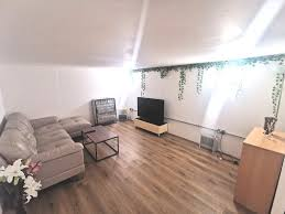 Self Contained Flat With 5 Sleeps A Travel Cot Entertainment Room Kids Play Area Bournemouth Updated 2020 Prices