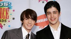 Drake Bell Says His Feud With Josh Peck Brought Them CLOSER | Teen ...