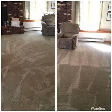water damage carpet cleaning