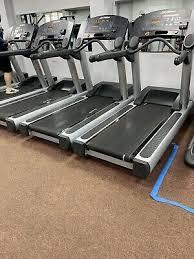 life fitness 95ti treadmill tv screen
