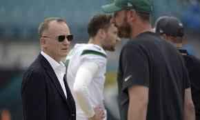 Jets HC Adam Gase appreciative of Christopher Johnson's praise