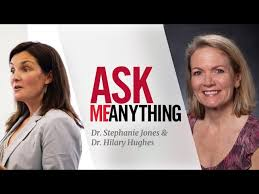 Ask Me Anything | Dr. Stephanie Jones & Dr. Hilary Hughes | University of  Georgia - YouTube