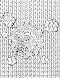 Idee Van Barbara Op Coloring Pokemon
