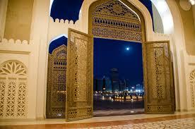Imam Abdul Wahhab Mosque: The Qatar State Grand Mosque