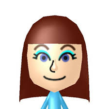 Polly Bell Mii | Polly Bell Mii from my new Nintendo 3DS | Nickypink09 |  Flickr
