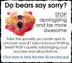 over apologizing for everything ways to stop saying sorry too much