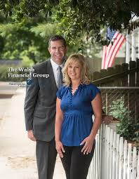 The Walsh Financial Group - Home | Facebook