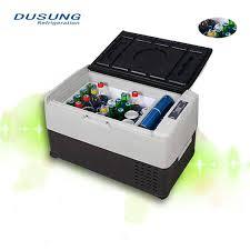 portable car fridge dc 12v