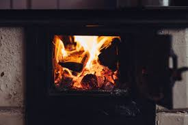 gas stove vs wood stove aqua rec