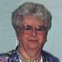 Virginia Lena Smith - Wappner Funeral Directors and Crematory