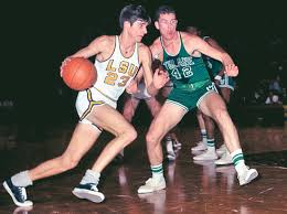 Race/Sports - NCAA: NCAA Basketball History   'Pistol Pete' Remains Best of  College Best   Gaming Today