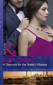 A Diamond for the Sheikh's Mistress : Abby Green (author) : 9781474053051 :  Blackwell's