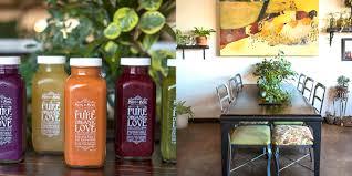 sun soil juice company inside