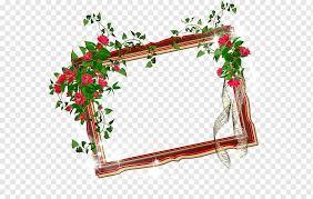 red fl border frames desktop
