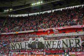Dusseldorf-Borussia Dortmund, info streaming e tv