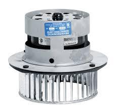 bathroom ventilation exhaust fan motor