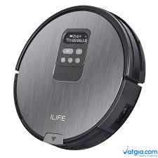 Nơi bán Robot hút bụi lau nhà thông minh ILIFE V80 giá rẻ nhất tháng 07/2020