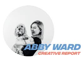 Abby Ward Creative Report by Bronte Webster - issuu