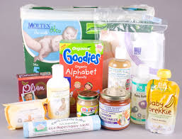 Baby Products - Toiletries